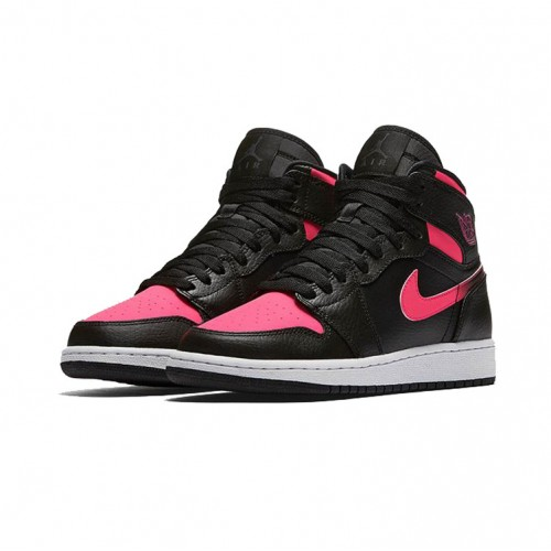 buy online 79102 9e371 ... cheapest air jordan 1 blacknike air jordan 1 retro homme high rouge  noire f2029 5085a