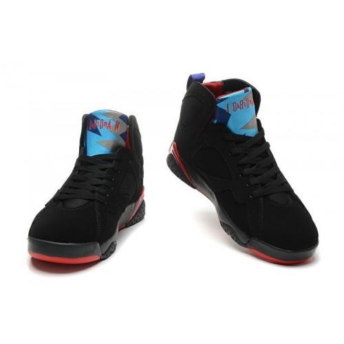 Pour Et Jordan Rouge nike Homme basket Noir 7 Air Homme W2DYE9IH