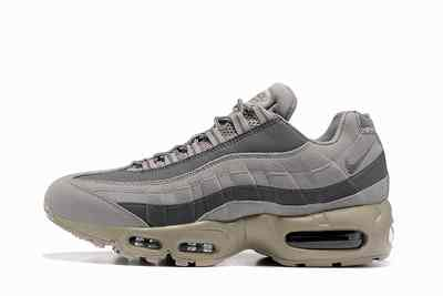 baskets pour pas cher ccda7 5eeca air max 95 gris et beige homme solde,chaussure nike tn,nike ...